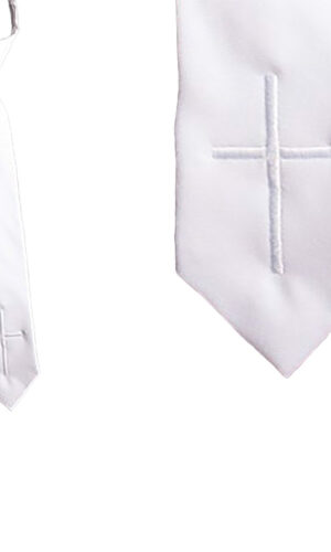 Boy's Zipper Tie for that Special Occasion