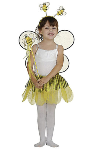 Girls Holiday Costumes