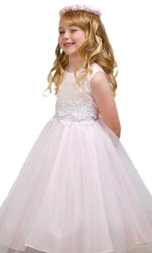 Girls Dresses & Accessories