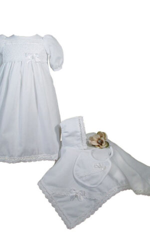 Preemie Christening Collection